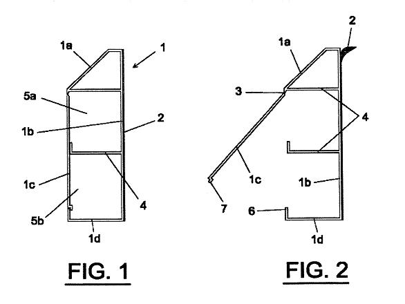 Registro de Patentes. Ejemplo