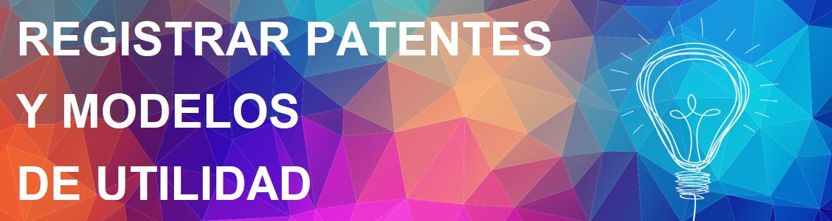 Registrar Patentes