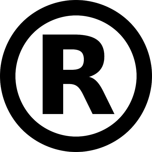registro de marcas denominativas