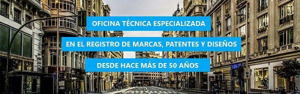 registro de marcas y patentes contacto